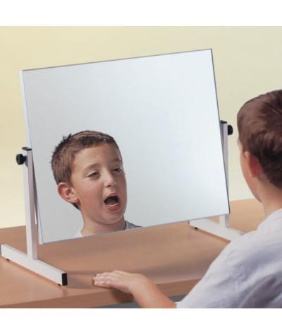 Oglinda logopedica